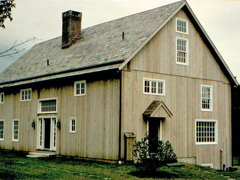 Barn Restoration Relocation Conversion Iden Barn Homes