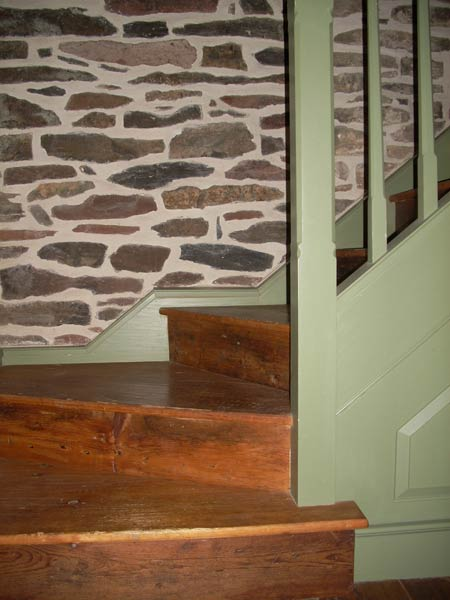Old House Restoration & Reproduction :: Iden Barn Homes
