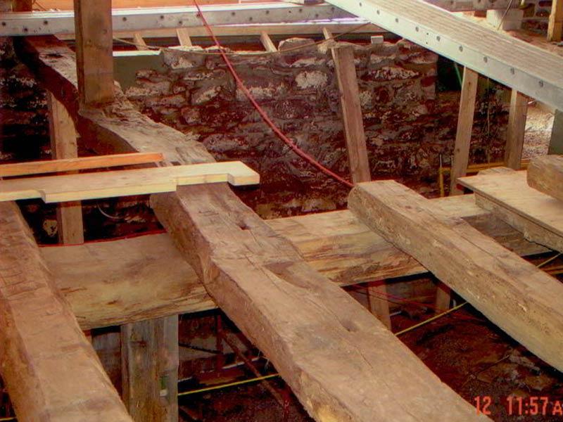Barn Restoration Relocation Amp Conversion Iden Barn Homes