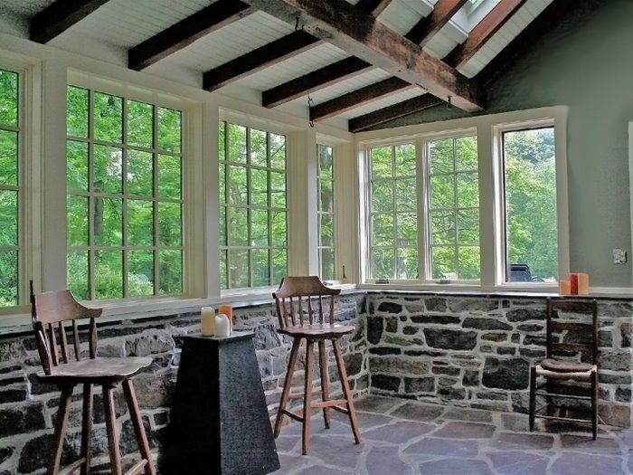 Barn Home Conversions In Bucks County PA VT And CA Iden Homes