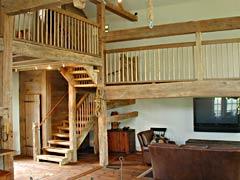 Convert Your Bucks County PA Barn Into A Home